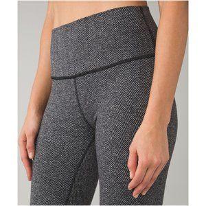 Rare Lululemon High Times Pant / Legging - Size 6